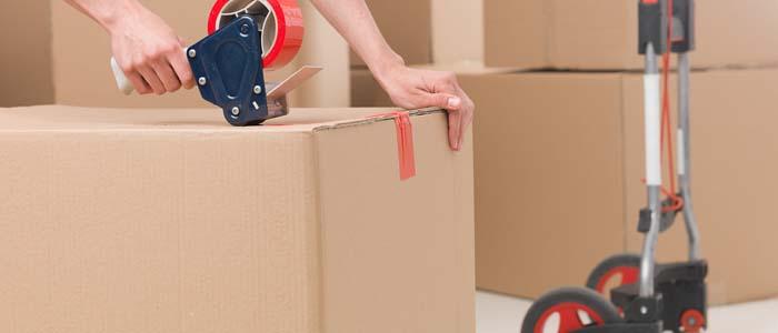 Desmontagem e montagem de mobiliário